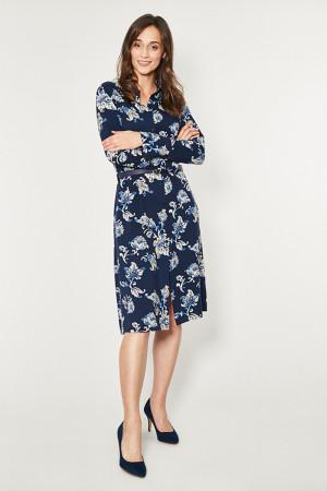 Denní šaty model 150227 Click Fashion