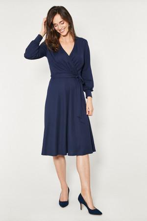Společenské šaty  model 150232 Click Fashion