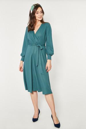 Společenské šaty  model 150233 Click Fashion