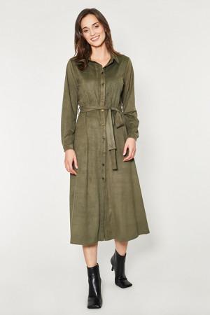 Denní šaty model 150240 Click Fashion