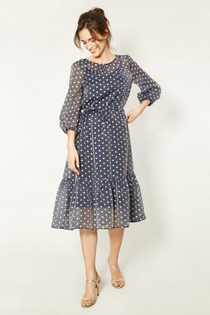 Společenské šaty  model 150246 Click Fashion