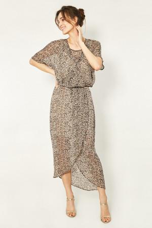 Společenské šaty  model 150250 Click Fashion