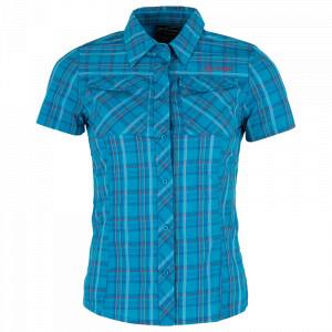 Pánská košile Joseph-m tmavě modrá - Kilpi