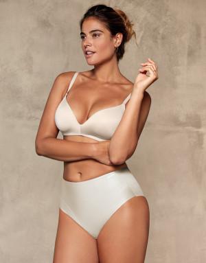 Kalhotky Slip From Perfect Curves 1032067 tělová - Janira tělová