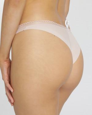 Kalhotky Brasilian Best Comfort 1031947 tělová - Janira tělová