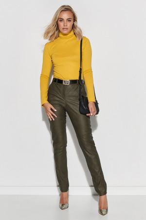 Dlouhé kalhoty  model 150086 Makadamia