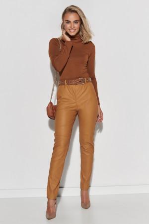 Dlouhé kalhoty  model 150088 Makadamia