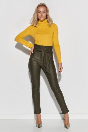 Dlouhé kalhoty  model 150090 Makadamia