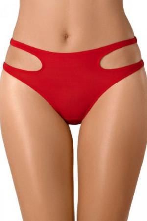 Axami V- 8133 Kalhotky XL červená