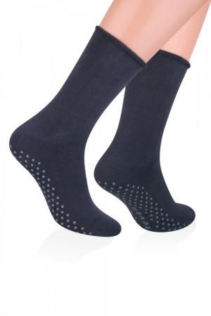 Pánské ponožky ABS 013 grey šedá 44/46