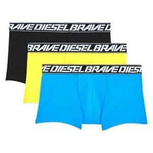 Boxerky 3 ks 00ST3V- 0IAZF E5174 vícebarevná - Diesel vícebarevná