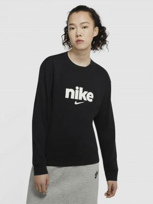 Sportswear Triko Nike Černá