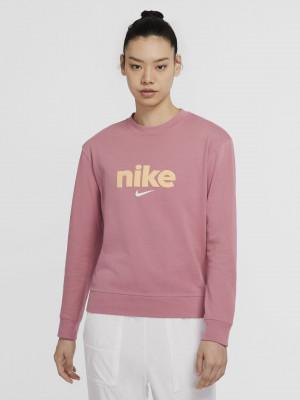 Sportswear Triko Nike Růžová