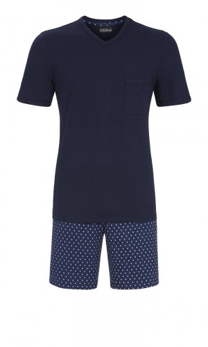 Pyžamo krátké Ringella (9241322-06)