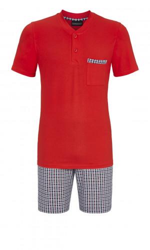 Pyžamo krátké Ringella (9241319-03)