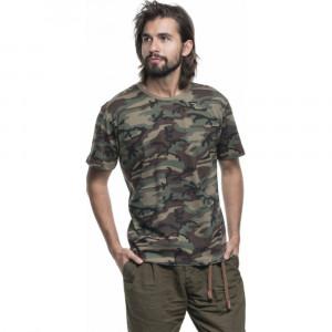 Pánské tričko MORO 21350 - Promostars maskáčová