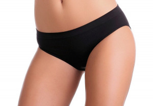 Kalhotky Mini Bikini Kiki - Gatta bílá