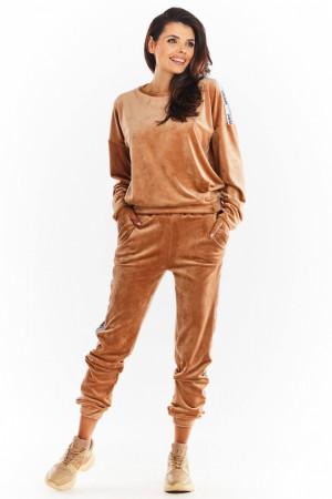 Dámské kalhoty  model 149804 awama