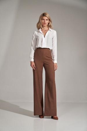 Dámské kalhoty  model 150788 Figl