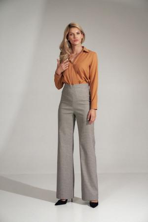 Dámské kalhoty  model 150790 Figl