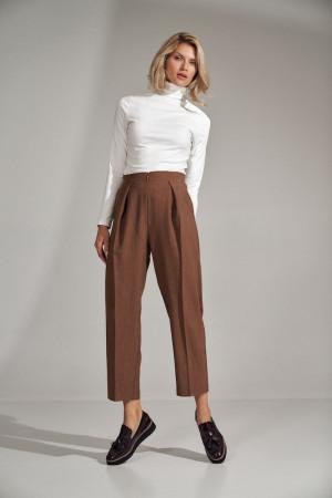 Dámské kalhoty  model 150791 Figl