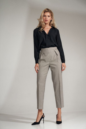 Dámské kalhoty  model 150793 Figl
