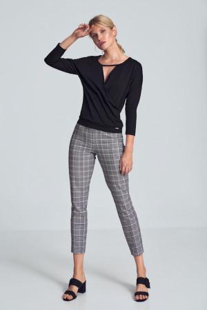 Dámské kalhoty  model 150783 Figl