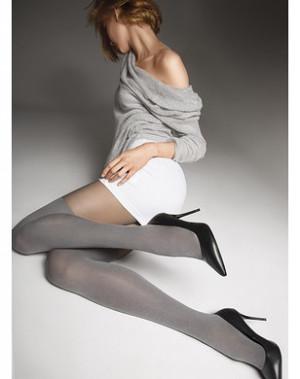 Dámské punčochové kalhoty Gatta Tancia 11 tmavě šedá/odstín šedé