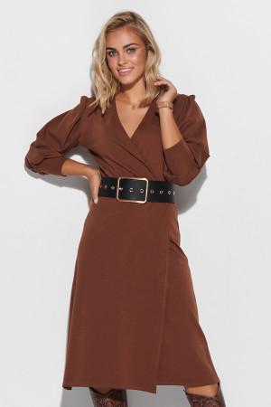 Denní šaty model 150313 Makadamia