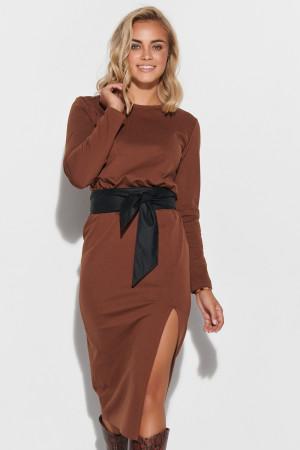 Denní šaty model 150317 Makadamia
