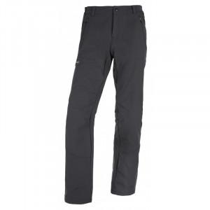 Pánské outdoorové kalhoty Lago-m tmavě šedá - Kilpi