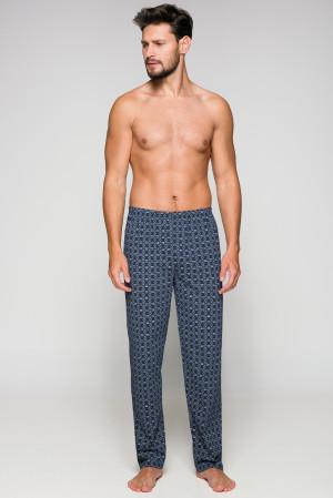 Pánské pyžamové kalhoty Regina 721 mix