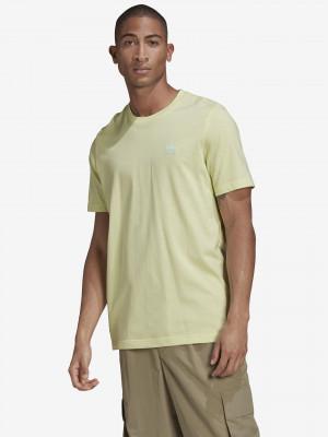 Adicolor Essential Triko adidas Originals Žlutá