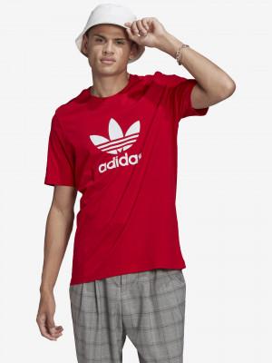 Adicolor Classics Trefoil Triko adidas Originals Červená