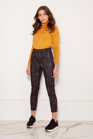 Dámské kalhoty  model 151126 Lanti