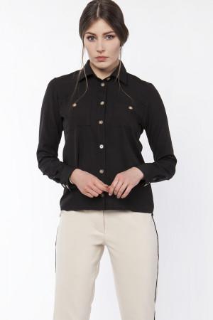 Košile s dlouhým rukávem  model 151205 Lanti