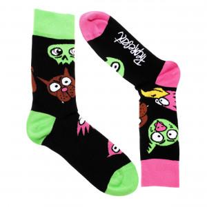 Ponožky Represent wild animals (R0A-SOC-0606) 37-39