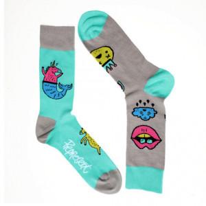 Ponožky Represent sweet dream (R0A-SOC-0603) 43-46