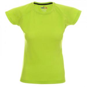Dámské tričko T-shirt CHILL 21554 - PROMOSTARS bílá