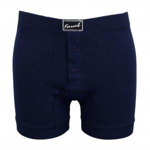 Pánské boxerky Price - favab tmavě modrá
