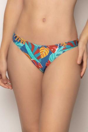 Plavkové kalhotky ANTIGEL (EBB0754-06)