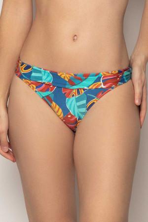 Plavkové kalhotky ANTIGEL (FBB0354-06)