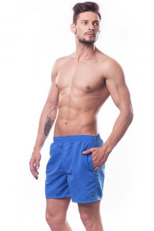 Pánské sportovní šortky Shepa modrá 2xl