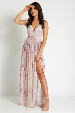 Večerní šaty model 151458 IVON