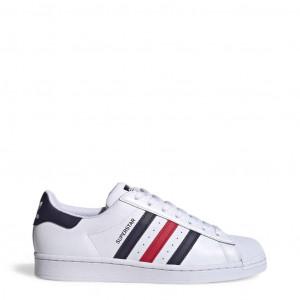 Unisex tenisky Adidas Superstar white UK 3.5