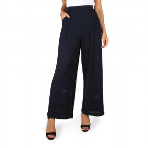 Dámské kalhoty Emporio Armani 3Y2P1A2J5QZ blue