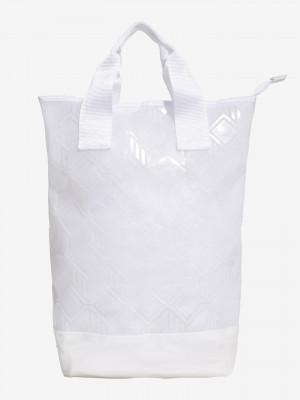 Toploader Batoh adidas Originals Bílá