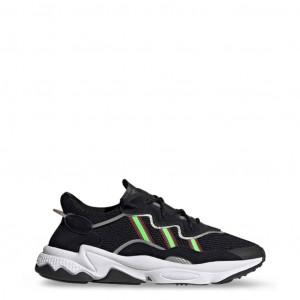 Unisex tenisky Adidas Ozweego black UK 8.5