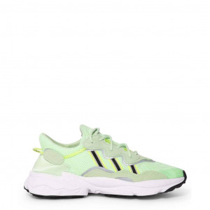 Unisex tenisky Adidas Ozweego green UK 8.5