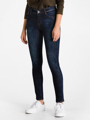 Jeans Miss Sixty Modrá